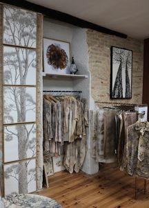 Boutique Issigeac Coloratura