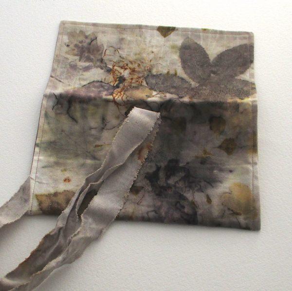 Impressions botaniques, accessoires, Coloratura, ecoprint